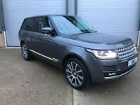 2014 Land Rover Range Rover 3.0 TD V6 Vogue 4X4 5dr (start/stop)