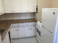 2 BR Newly renovated $899 in St.Vital for DEC 1