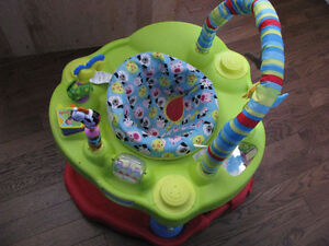 Like New Exersaucer