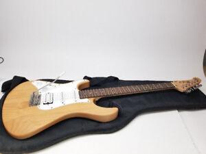 Guitare Électrique Gauchère Yamaha Pacifica 112V