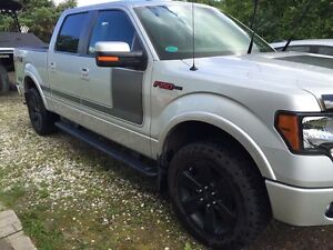 Camion Ford F-150 FX4 5.0L 2013