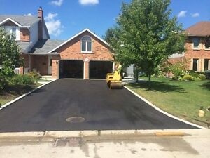 ADANAC ASPHALT & PAVING..... RESIDENTIAL DRIVEWAYS/COMMERCIAL. London Ontario image 4