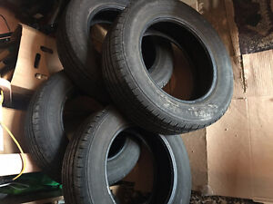 *All Season Tires, Great condition*
