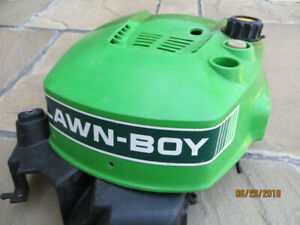 lawnboy lawnmower parts Toro Honda