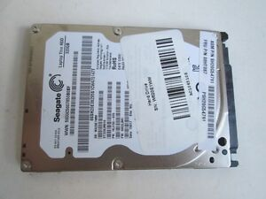 "Hard Disk 2.5"" Seagate for Laptops 320GB"