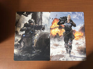 Black Ops 3 collectible art cards Kingston Kingston Area image 2