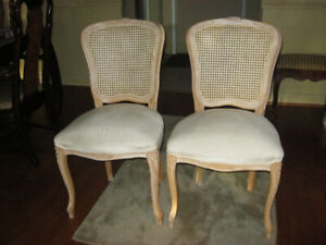OCCASIONAL CHAIRS  reduced