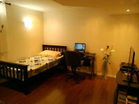 Room for rent in Vaughan (Weston and Rutherford)