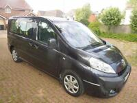 2009 Peugeot Expert 2.0 HDi Leisure L1 5dr (5/6 seat)