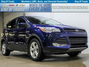 2015 Ford Escape SE | AWD | 1.6L | Rear Camera