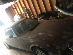 1985 Mazda RX-7 Coupe (2 door) PRICE REDUCED MY LOSS  YOUR GAIN