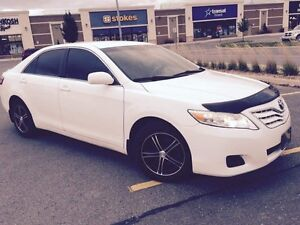 2010 Camry while LE with only 130000km