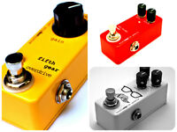 Southampton Pedals Available Now