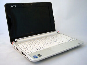 Acer one ZG5 Laptop - 35$