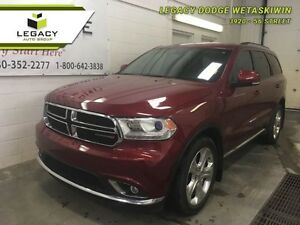 2014 Dodge Durango Limited   - Bluetooth