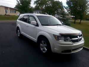 2010 Dodge Journey STX Familiale