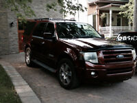 2007 Ford Expedition VUS LIMITED