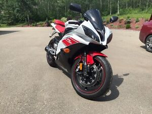 2008 Yamaha R6 Canadian edition $6500