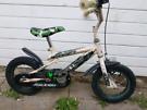 Boys Raleigh Gi Bike