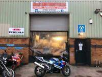 Suzuki GSXR1000 k4 immaculate condition 12 month mot 3 month warranty