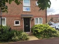 £1000pcm 2-bed house (2 years old) spacious rooms
