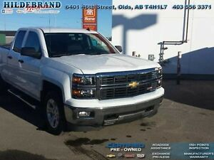 2014 Chevrolet Silverado 1500 2LT   - Certified - Bluetooth -  S