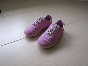 Lands End shoes, size 13 youth Kitchener / Waterloo Kitchener Area image 1