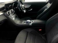 2020 Mercedes-Benz C-CLASS C 220 d Coupe Auto Coupe Diesel Automatic