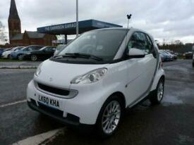 image for 2010 smart fortwo coupe AUTOMATIC-PASSION MHD Coupe Petrol Automatic