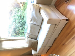 Broyhill sofa and chair