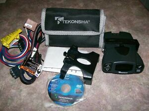 Electronic brake controller
