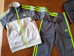 Adidas tracksuit 3 colors