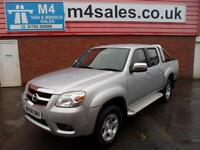 Mazda BT-50 4X4 DOUBLE CAB TS2 WITH A/C NO VAT