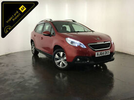 2015 PEUGEOT 2008 ACTIVE E-HDI 1 OWNER FROM NEW FINANCE PX WELCOME