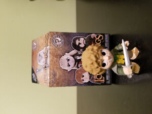 LOTR mystery minis Pippin