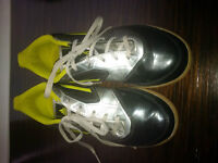 Indoor Soccer shoes Adidas youth size 6