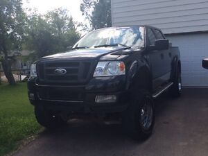 """2005 f150 lifted 7"""""""
