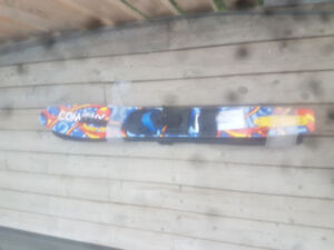 Connelly junior, supersport, water skis