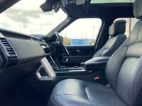 2019 Land Rover Range Rover P400e Vogue SE Petrol PHEV SUV Petrol Plug-in Hybrid