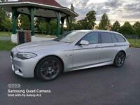 BMW 530d [258] M SPORTS / AUTOMATIC / 1 OWNER / FULLY LOADED / WIDE SCREEN NAV