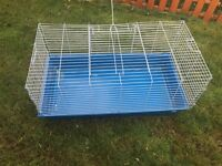 *Large Guinea pig/rabbit cage for sale*