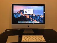 Apple iMac late 2012