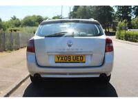 Renault Laguna 2.0dCi GT ESTATE**RARE GT MODEL**180BHP**SAT NAV**FSH**4WS**