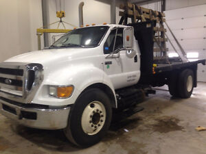 2010 Ford F-650 Other