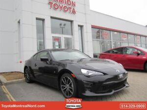 Toyota 86 2dr Cpe  (DEMO) 2017