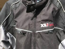 Frank Thomas XT jacket, XL