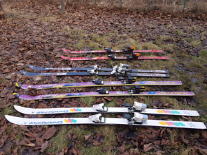 HUGE SKI SALE!! ROCK BOTTOM PRICES AND THERES STILL SNOW COMING!