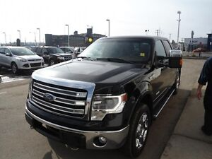 2013 Ford F-150 King Ranch 4X4  - Certified