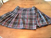 FFCA school uniform clothing items