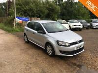 Volkswagen Polo 1.2 ( 60ps ) 2011 S, 71000 miles full service history,
